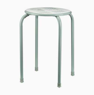 STACKABLE METALSTOOL SPRING GR