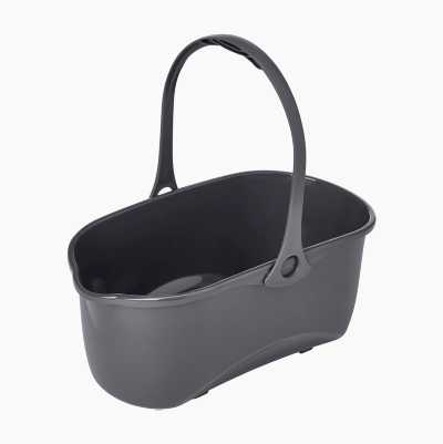 BUCKET FOR EASY CLEAN