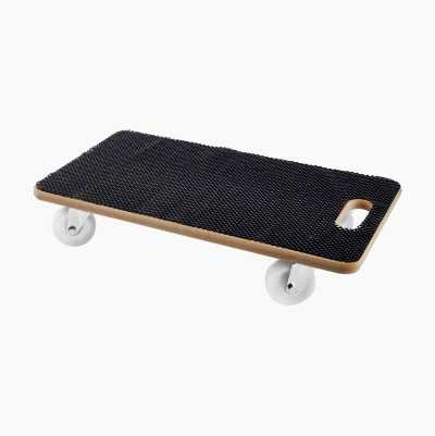 MOVING BOARD RECTANGULAR