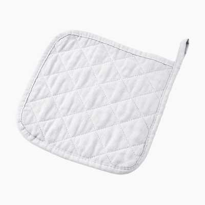 KITCHEN POT MAT BASE DARK BLUE