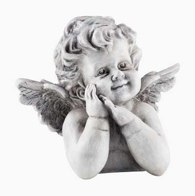 GRAVE DECORATION ANGEL