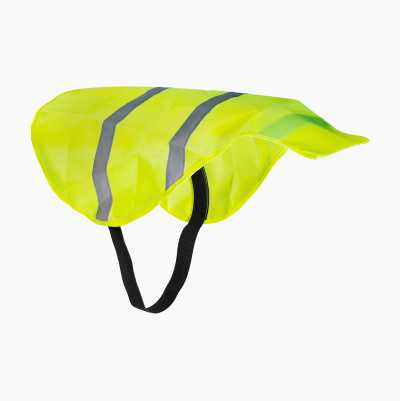 REFLECT VEST DOG, 35CM