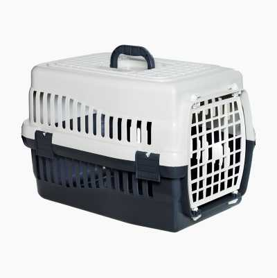 CAT CARRIAGE CAGE