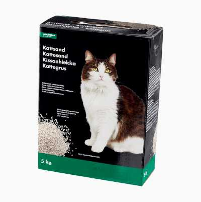CAT SAND
