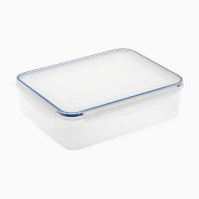 FOOD CONTAINER, 3800ML