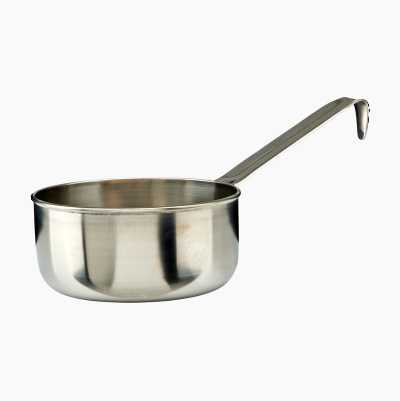 STAINLESS SCOOP 500ML