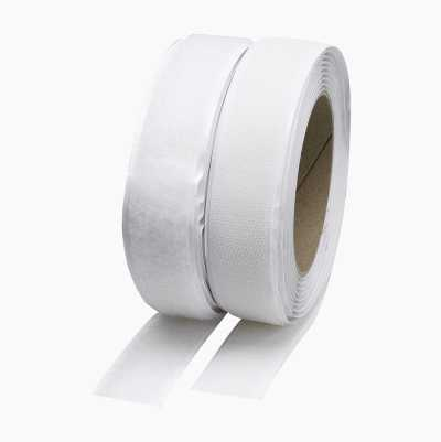 VELCRO WHITE 3M/25MM