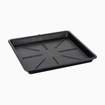 GRILL CLEANING TRAY