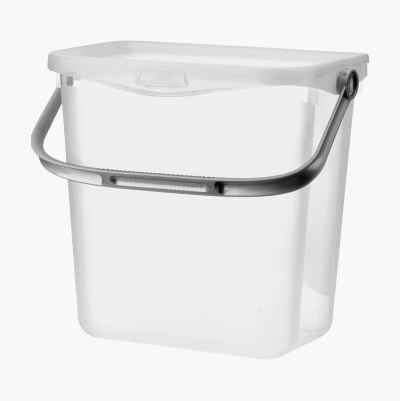 MULTIBOX WITH LID 6L
