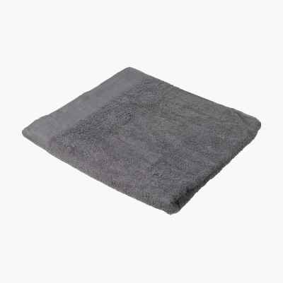 COTTON TOWEL PLAIN 70X150CM DA