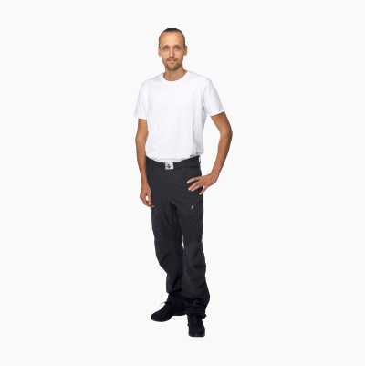 RUGGED TROUSER MEN L