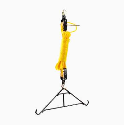 ROPE HOIST WILDGAME 250 KGS
