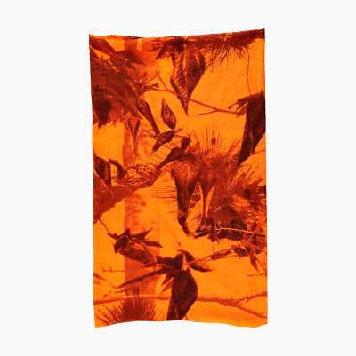 MULTISCARF ORANGEBLAZE