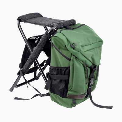 Sitting backpack, 30 l