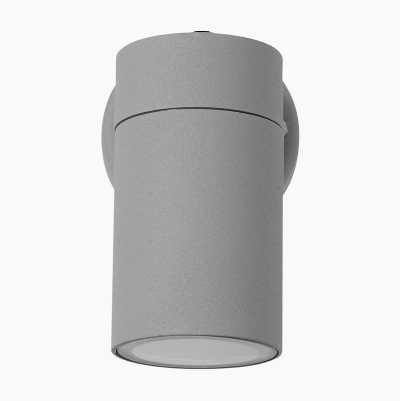 OUTDOOR LAMP GRAY 35W