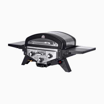 CAMPING GRILL GAS