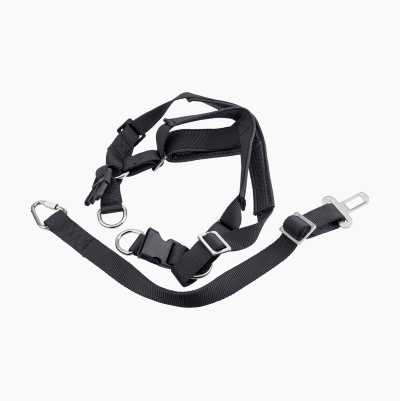 CARHARNESS DOG SIZE L
