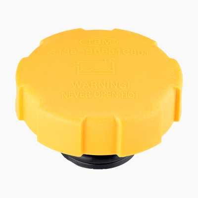 EXPANSION TANK CAP