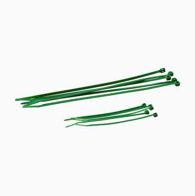 CABLE TIE KIT GARDEN