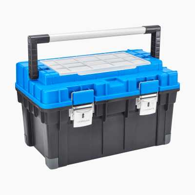 HEAVY DUTY TOOL BOX