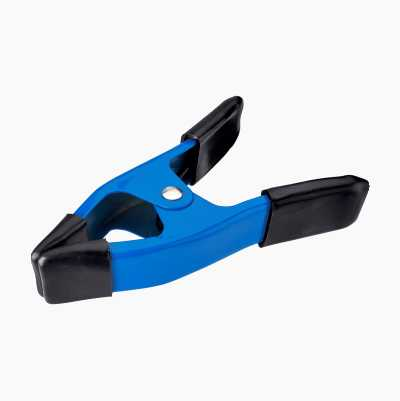 """SPRING CLAMP 6"""" 150MM"""