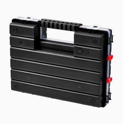 PLASTIC ORGANIZER 480MM DOUBLE
