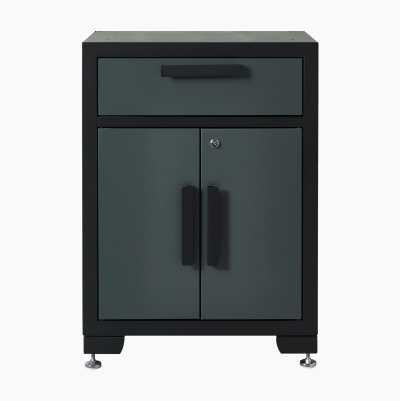 CABINET WITH DOOR AND 1DRAWER