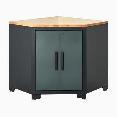 CORNER BOTTOM CABINET WITH PLY