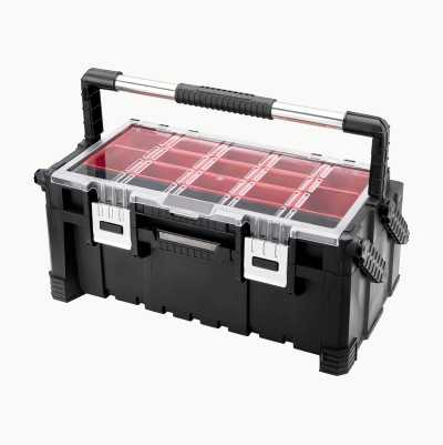 CANTILEVER TOOL BOX 22