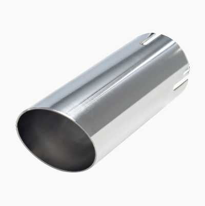 EXHAUST EXTENSION
