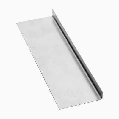 METAL SHEET L-PROFILE 0,9MM