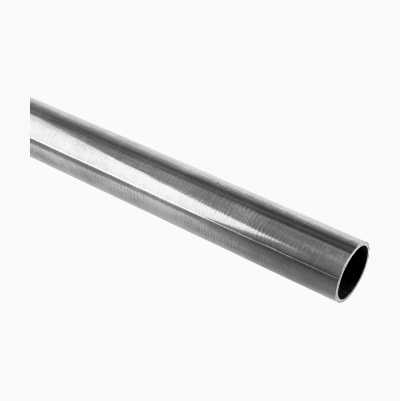 STEEL TUBE ROUND 25 MM