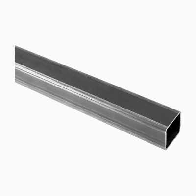 STEEL TUBE SQUARE 25X25 MM