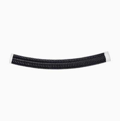 AN HOSE 10 BLACK 1M