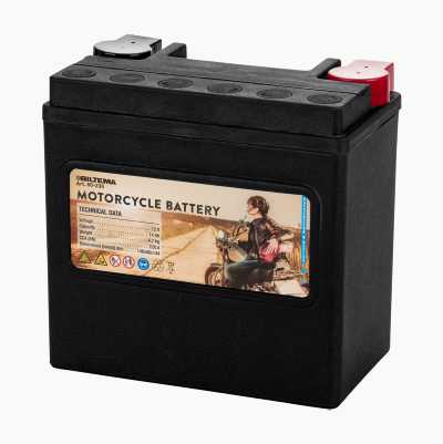 MC BATTERY HD V-TWIN 14AH