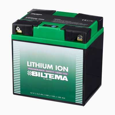 LITIUM START BATTERY 3,5 AH