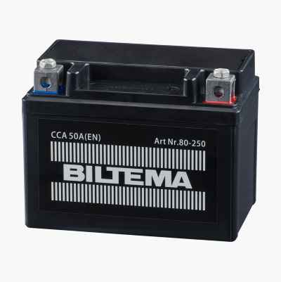 MC-BATTERI 12V 4AH 113X71X85