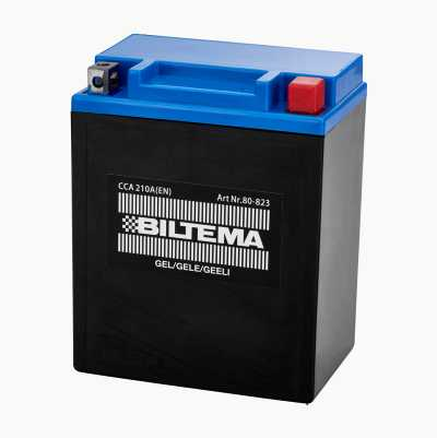 MC-BATTERI GEL 12V 14AH