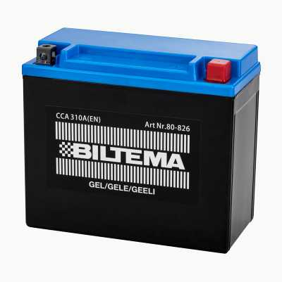 MC BATTERI GEL 12V 20AH