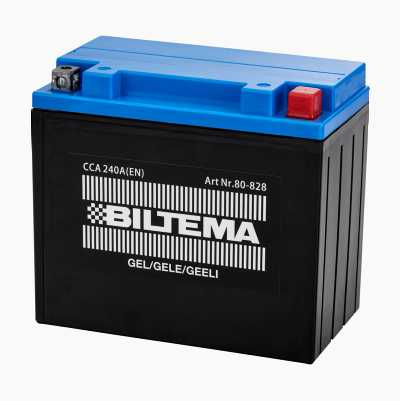 MC BATTERI GEL 12V 19AH
