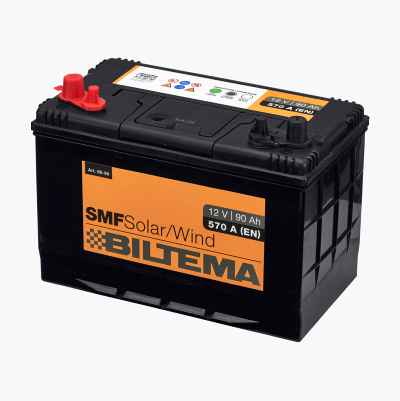 DEEP CYCLE BATTERY 90AH