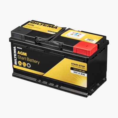 BATTERY AGM 95AH