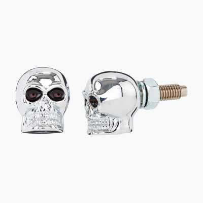 FRAME SCREW SKULL