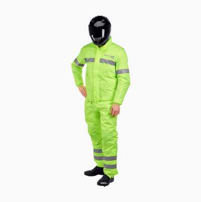 DUAL PIECE RAINSUIT XXL