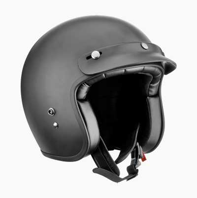 OPEN FACE HELMET RETRO L