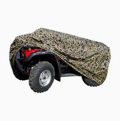 OVERTREKKSPRESENNING ATV XL