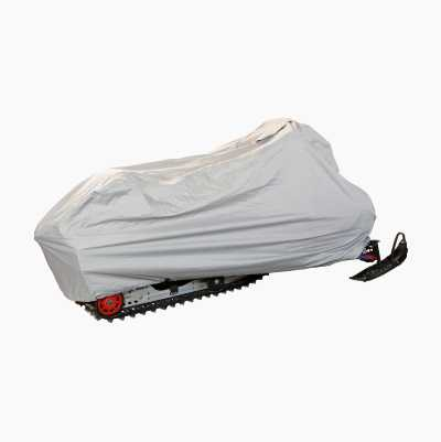 SNOWMOBILE COVER XXL