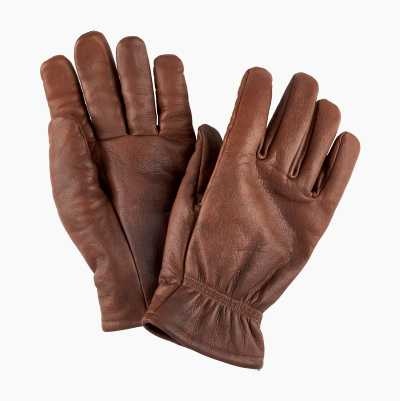 VINTAGE LEATHER GLOVE LARGE