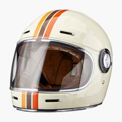RETRO INTEGRAL HELMET L