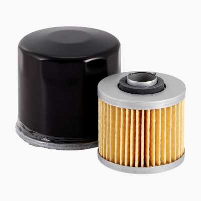 MOTORCYCLE OIL FILTER